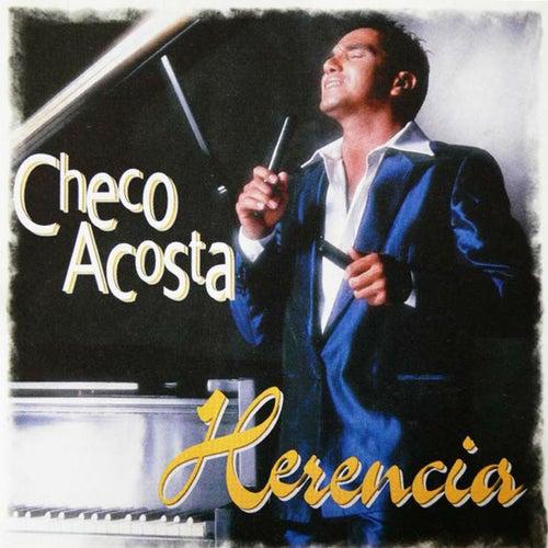Herencia de Checo Acosta