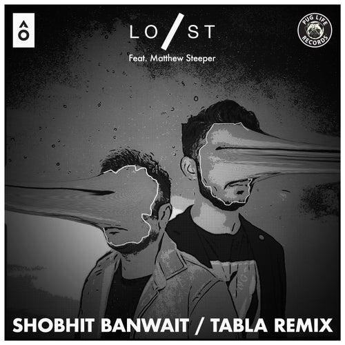Faking It (Tabla Remix) - Single von Lost Stories