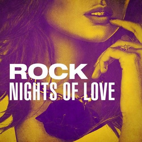 Rock Nights of Love von Various Artists