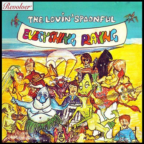 Everything Playing (Bonus Tracks) de The Lovin' Spoonful
