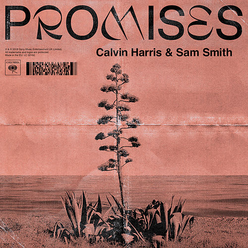 Promises von Calvin Harris & Sam Smith