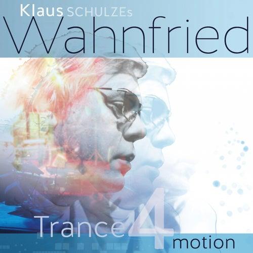 Trance 4 Motion von Klaus Schulze