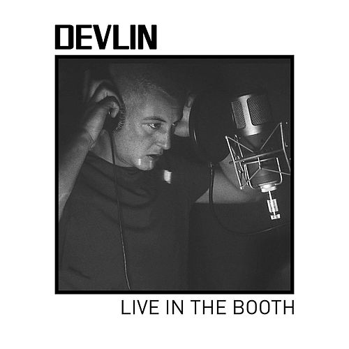 Live in the Booth de Devlin
