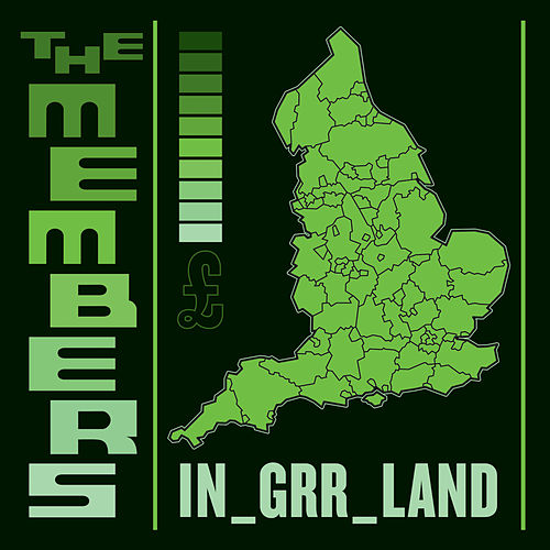 In_grr_land de The Members