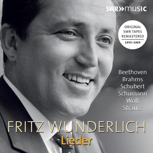 Beethoven, Brahms, Schubert & Others: Lieder von Fritz Wunderlich