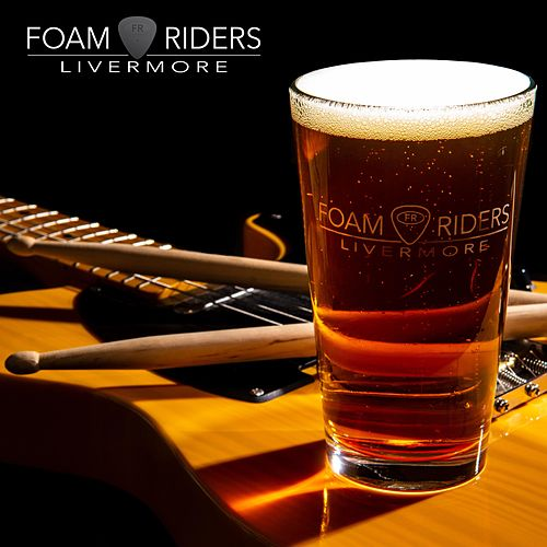 Foam Riders by Foam Riders
