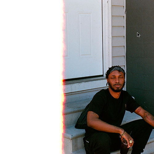 Veteran by JPEGMAFIA