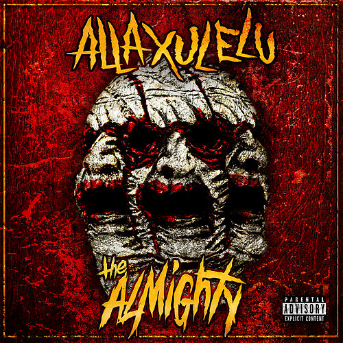 The Almighty by Alla Xul Elu