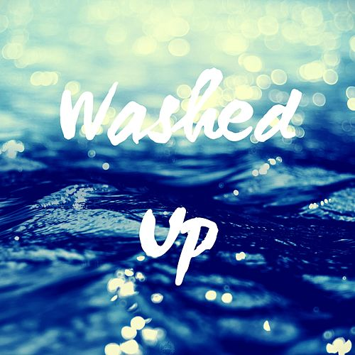 Washed Up by The Silence Noise