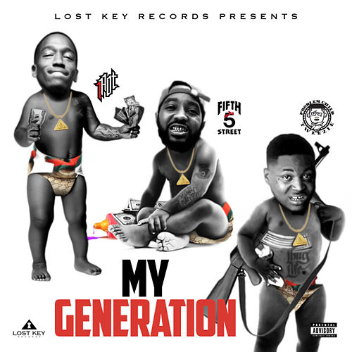 My Generation von 5th Street Bree
