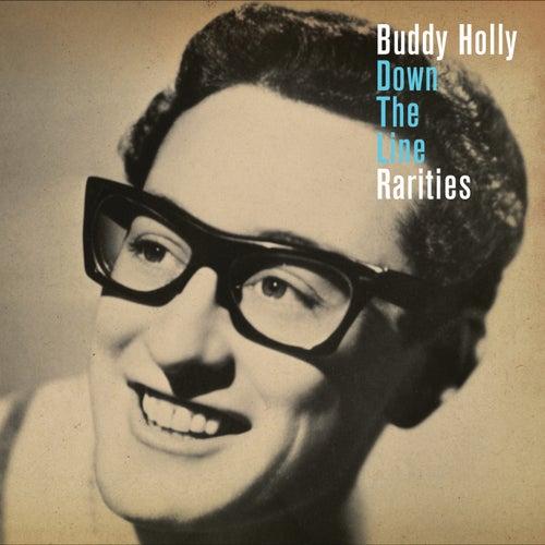 Down The Line Rarities de Buddy Holly