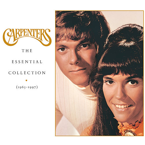 The Essential Collection (1965-1997) de Carpenters