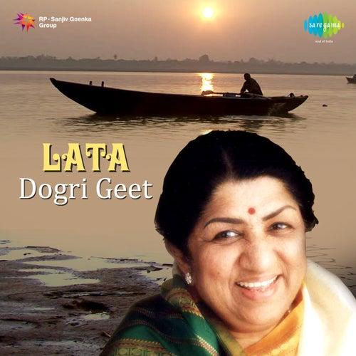 Lata Dogri Geet by Lata Mangeshkar