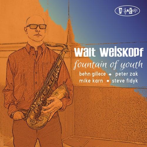 Fountain of Youth by Walt Weiskopf