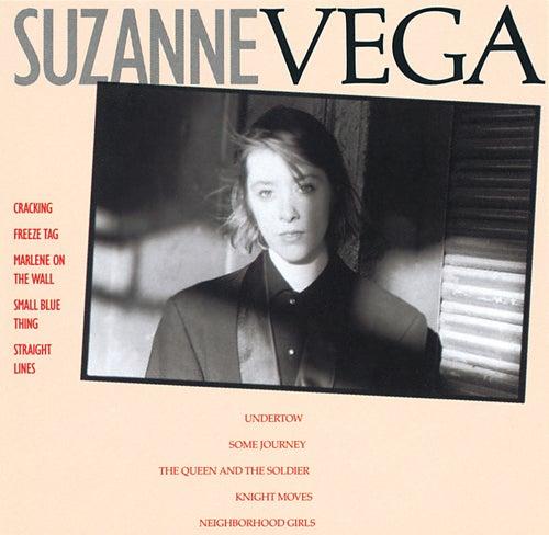 Suzanne Vega by Suzanne Vega