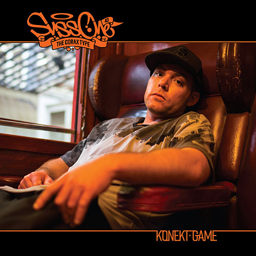 Konekt Game by Suss One THE CORAX TYPE
