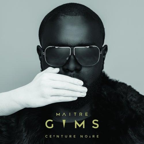 Ceinture noire (Bonus Track Version) by Maître Gims