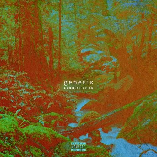 Genesis by Leon Thomas