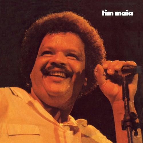 Tim Maia 1980 von Tim Maia