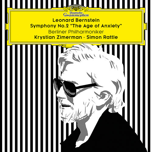 Bernstein: Symphony No. 2 'The Age of Anxiety' by Krystian Zimerman