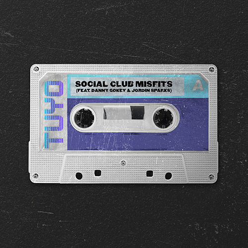 Tuyo (Radio Edit) by Social Club Misfits