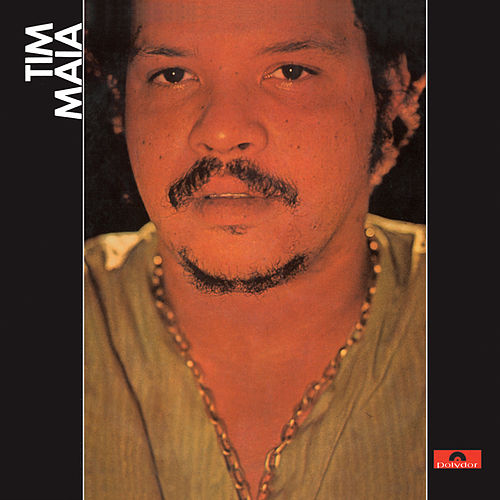 Tim Maia 1970 by Tim Maia
