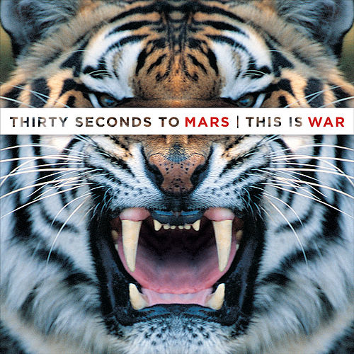 This Is War by Thirty Seconds To Mars