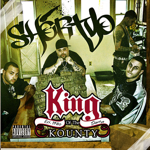 King of the Kounty de Shortyo