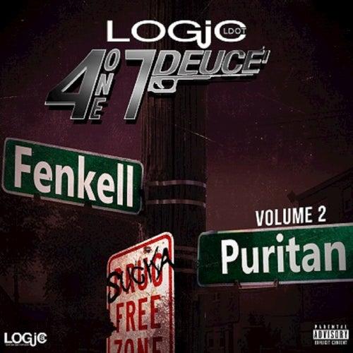 4172 Fenkell & Puritan, Vol. 2 by Various Artists