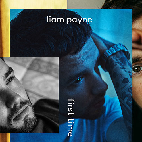First Time - EP de Liam Payne