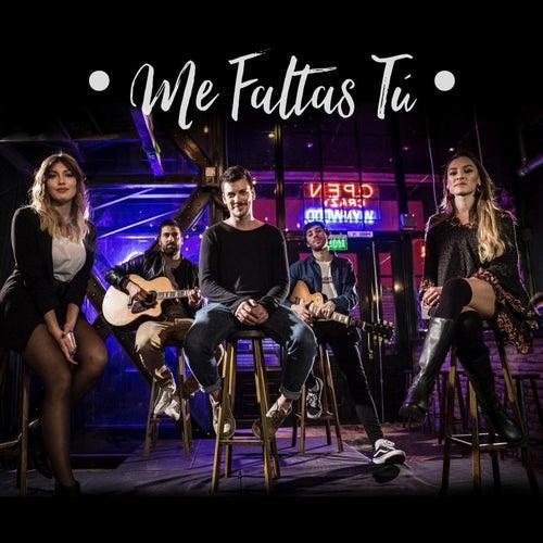 Me Faltas Tú (feat. Belen Palaver) de Pijama Party