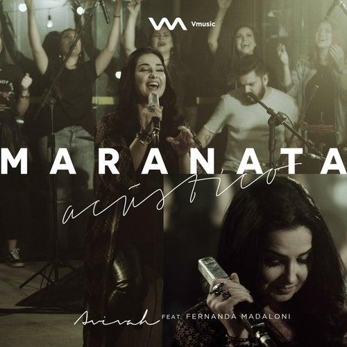 Maranata (Acústico) de Ministério Avivah