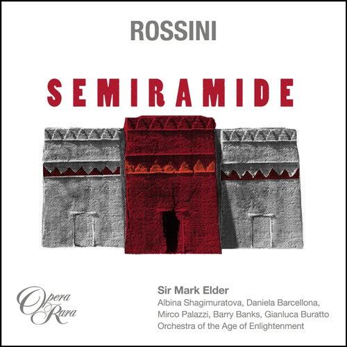 Rossini: Semiramide, Act 1: