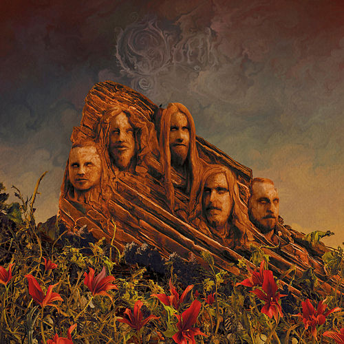 Sorceress (Live) by Opeth