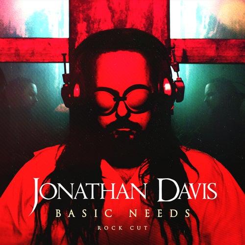 Basic Needs (Rock Cut) de Jonathan Davis
