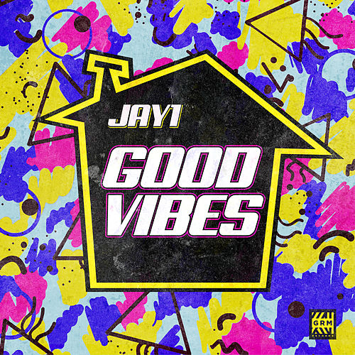 Good Vibes by Jay1