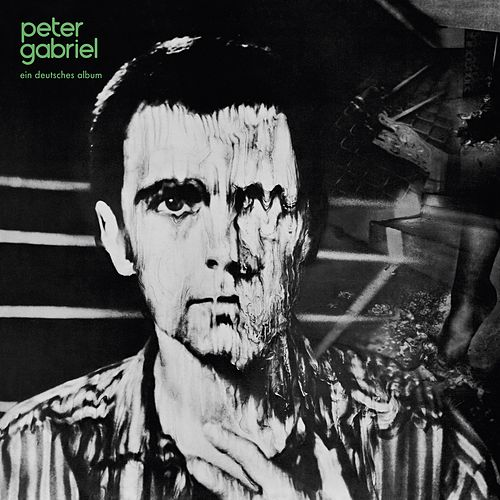 Ein deutsches Album (Remastered) by Peter Gabriel