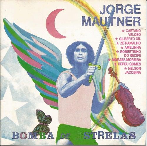 Bomba de estrelas de Jorge Mautner