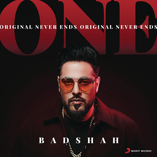 ONE (Original Never Ends) de Badshah