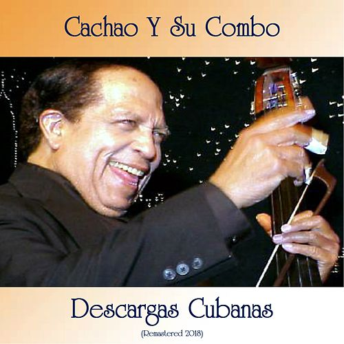 Descargas Cubanas (Remastered 2018) von Israel