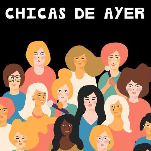 Chicas de ayer de Various Artists