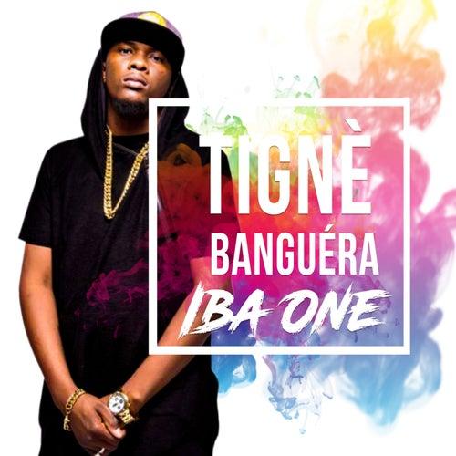 Tignè Banguéra by Iba One