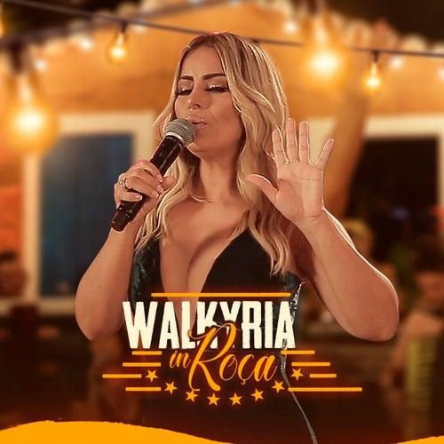 Walkyria In Roça de Walkyria Santos