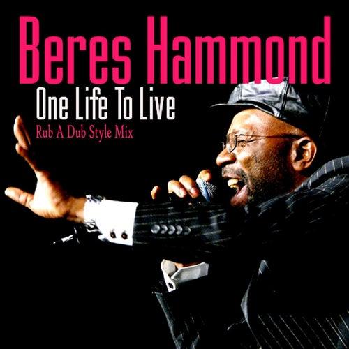 Beres Hammond One Life to Live (Rub A Dub Style Mix) by Beres Hammond