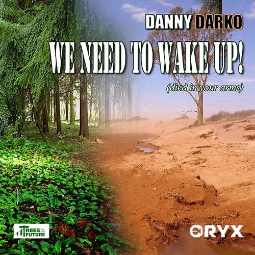 We Need To Wake Up (Died In Your Arms) by Danny Darko