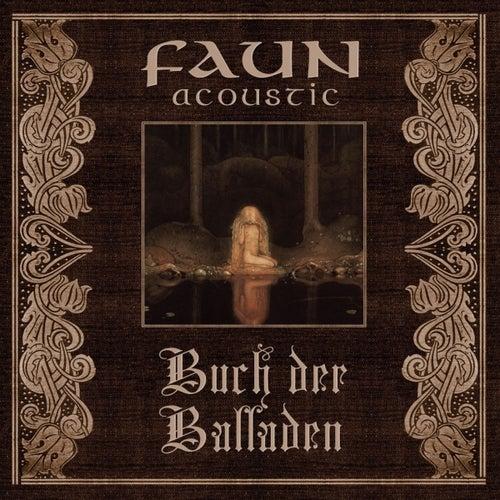 Buch der Balladen von Faun