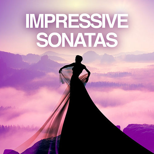 Impressive Sonatas de Various Artists
