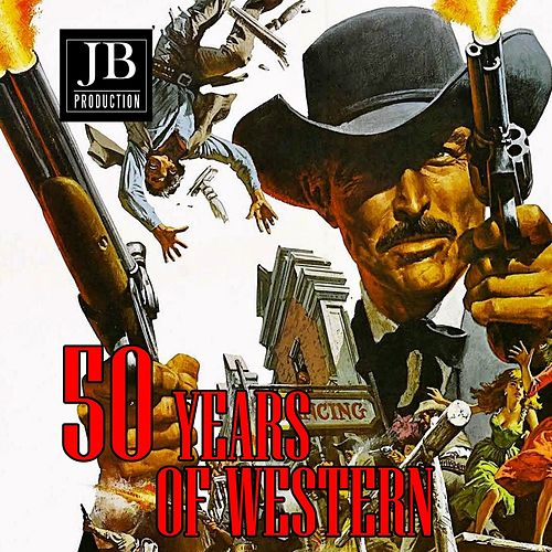 50 Years Of Western by Various Artists