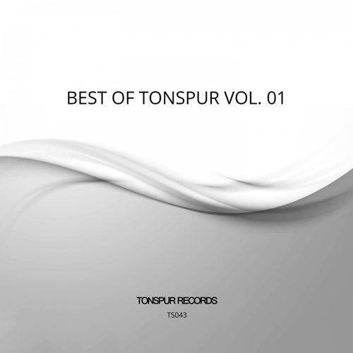 Best of Tonspur, Vol. 01 von Various Artists