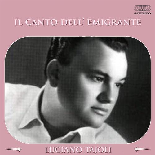 Il canto dell'emigrante von Luciano Tajoli